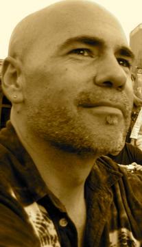 David Oliphant